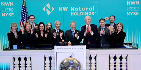 NW Natural Celebrates 160 Years of Serving Customers