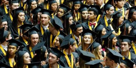 Oregon graduation rate nears 80 percent after 2nd year of solid gains