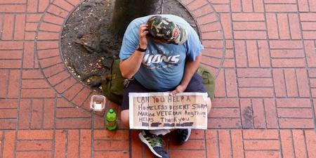 Expanded Multnomah County homeless count begins Wednesday