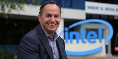 After a seven-month search, Intel names a new CEO
