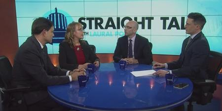 Straight Talk: Taking the pulse of Portland's economy (parts 1 & 2)