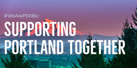 How to stay safe and support Portland businesses