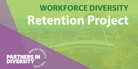 VIDEO: Partners in Diversity unveils Workforce Diversity Retention Project data