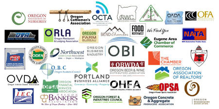 Oregon businesses urge governor to consider alternatives to business closures to slow spread of COVID-19
