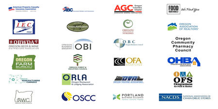 Oregon Business Leaders Respond to COVID-19