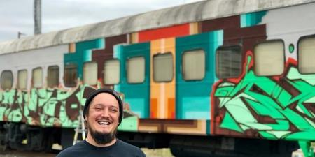 "Cascade Web Development enlists community artists to ""Lax on the Trax"""