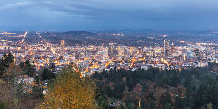Stunning Report Quantifies New and Proposed Business Taxes in Oregon