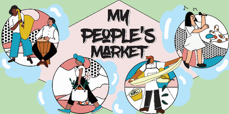 Join Us at My People's Market!