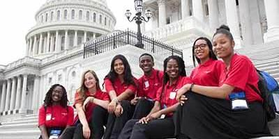 Bank of America Student Leaders Program - Summer 2021