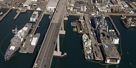 Vigor Industrial LLC's parent company acquires San Diego Shipyard