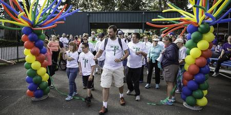 Join Mt. Hood Kiwanis Camp at their Walk, Roll or Stroll 2019
