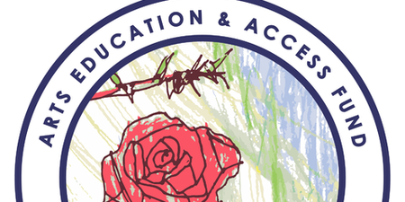Arts Education and Access Fund 2021 Logo Design Competition