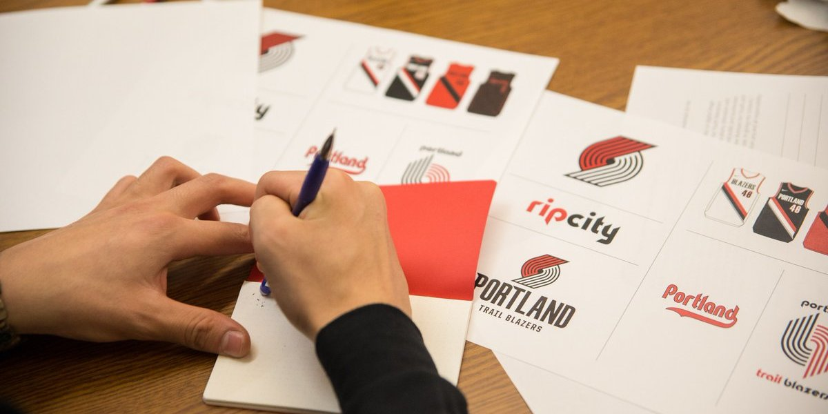 Portland Trail Blazers announces partners with New Avenues for Youth for annual Prudential Design Challenge