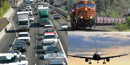 2014 Economic Impacts of Congestion