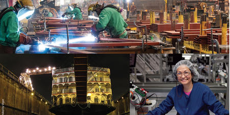 2012 Manufacturing Sector