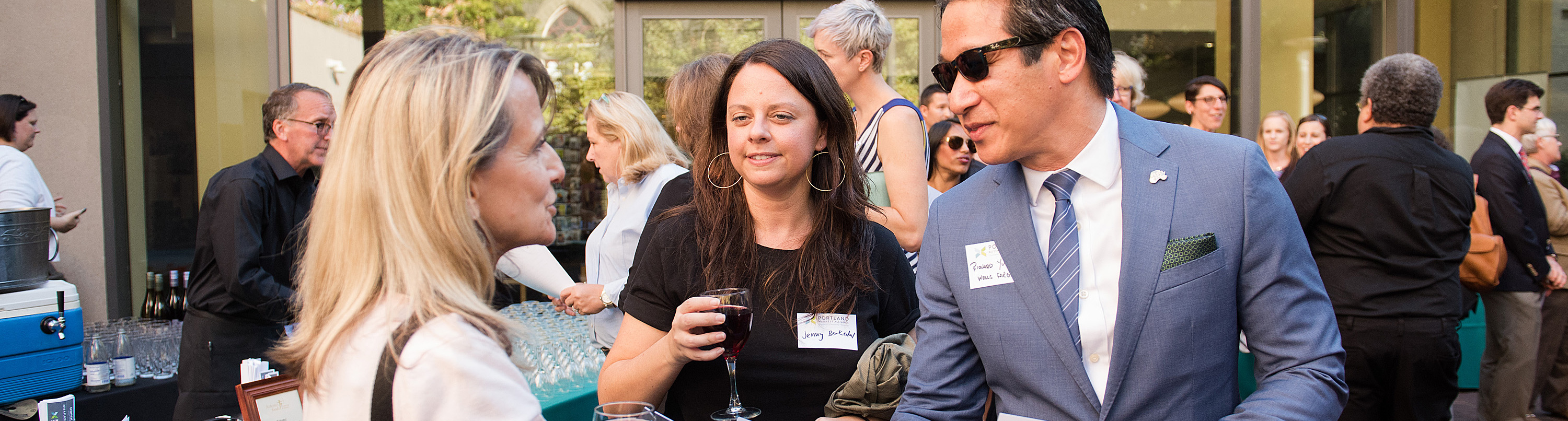 Portland Business Alliance - Events