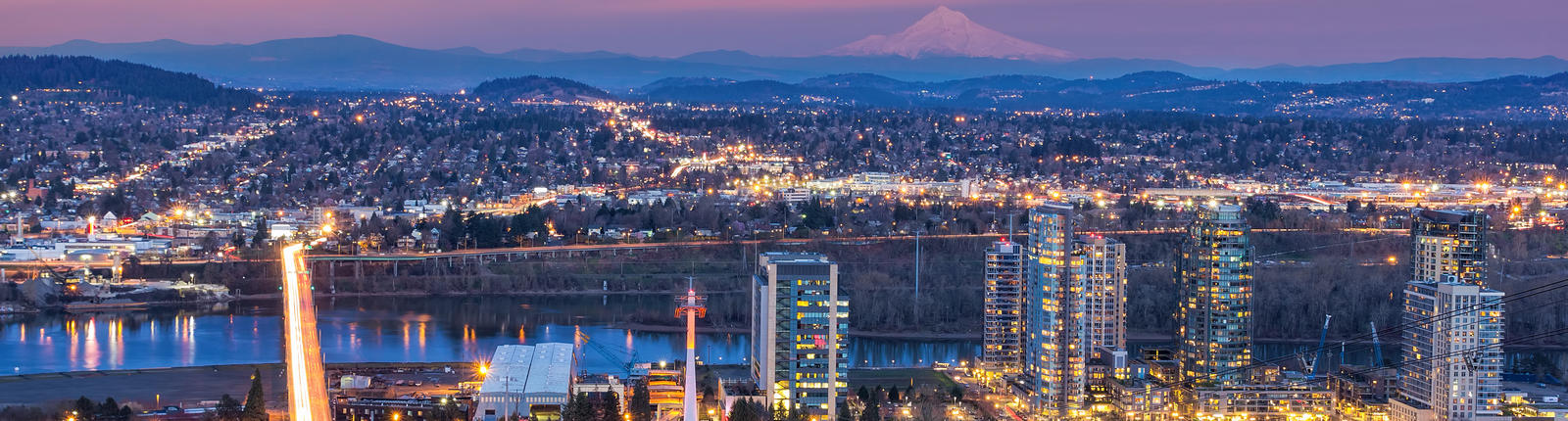 2020 State of the Economy report - Portland, OR