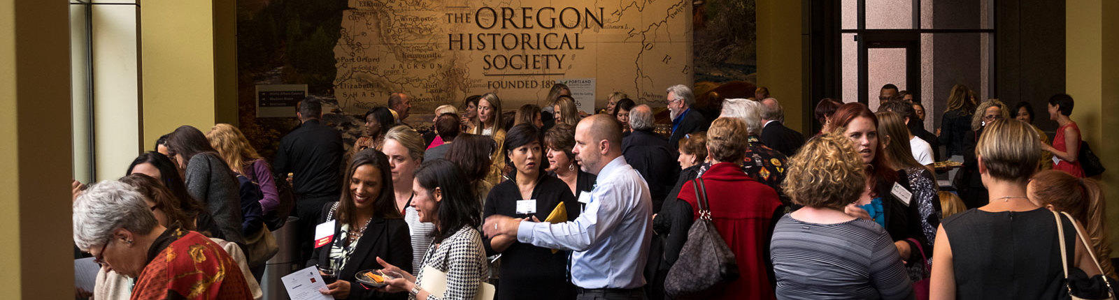 Portland Business Alliance - Business networking events